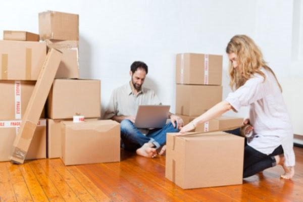 Trước khi chuyển nhà gia chủ cần chuẩn bị chu đáo