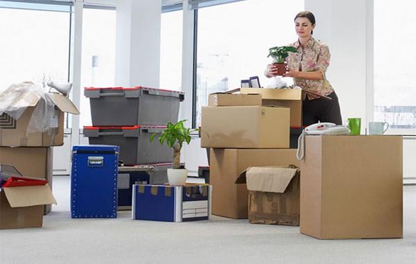 Lên kế hoạch cho việc chuyển văn phòng mang lại nhiều lợi thế