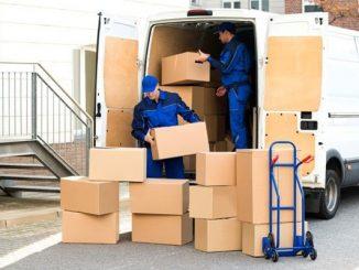 Dịch vụ chuyển nhà Bình Tân giá rẻ, tiết kiệm công sức