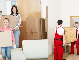Sử dụng Dịch vụ chuyển nhà Cần Giờ để việc chuyển nhà đơn giản