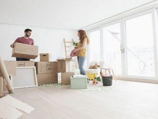 Chủ động sắp xếp đồ đạc để tiết kiệm thời gian khi chuyển nhà
