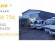 Kiến Vàng Sài Gòn – đơn vị cho thuê xe tải từ Tp.HCM đi An Giang
