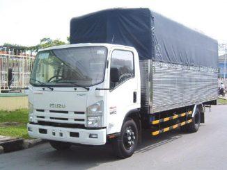 Giá cước dịch vụ cho thuê xe tải chở hàng từ Tp. Hồ Chí Minh đi Long An của Kiến Vàng Sài Gòn