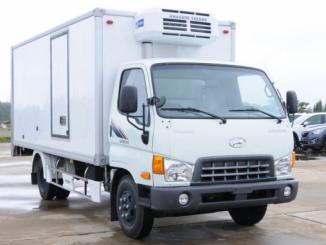 Cho thuê xe tải chở hàng từ tphcm đi Bình Phước