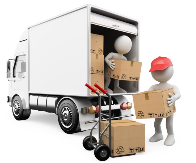 Cho thuê xe tải chở hàng từ tphcm đi Đắc Nông