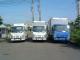 Dịch vụ cho thuê xe tải chở hàng tại Kiến vàng Sài Gòn