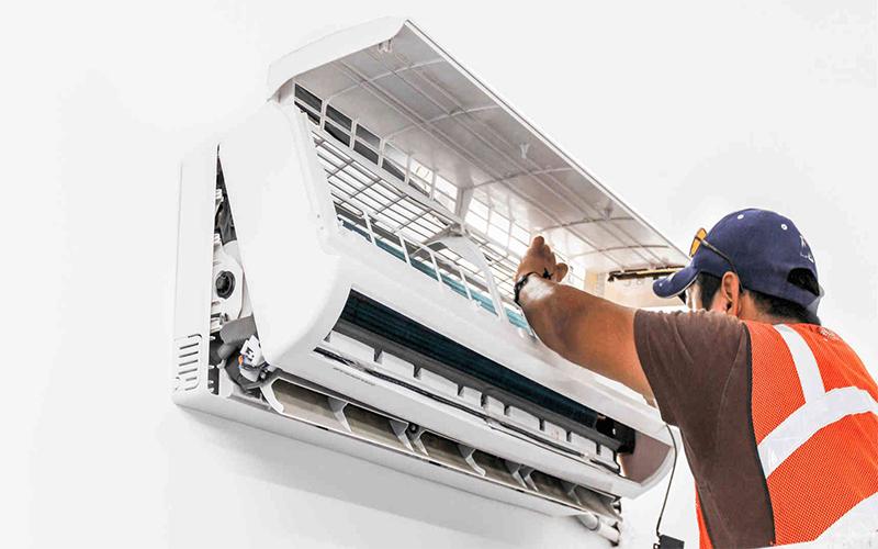 Dịch vụ tháo lắp máy lạnh điều hòa Quận 2