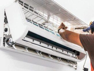 Dịch vụ tháo lắp máy lạnh Quận 9 nhanh chóng, chất lượng