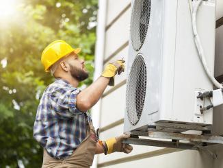 Dịch vụ tháo lắp máy lạnh điều hòa Tân Phú chất lượng
