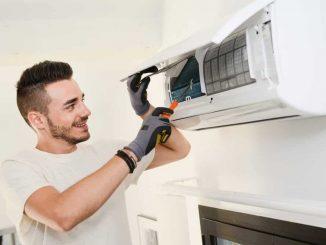 dịch vụ tháo lắp máy lạnh điều hòa Quận 12