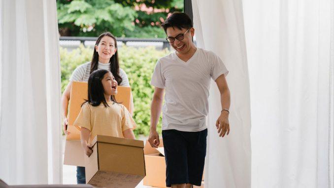Cần chú ý những gì khi chuyển vào nhà mới để tránh phạm phải điều cấm kỵ?