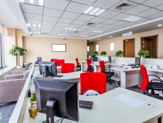 Lên kế hoạch cho việc chuyển văn phòng để mọi việc được thuận lợi hơn