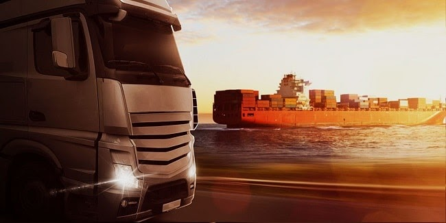 Dịch vụ vận chuyển uy tín, chất lượng