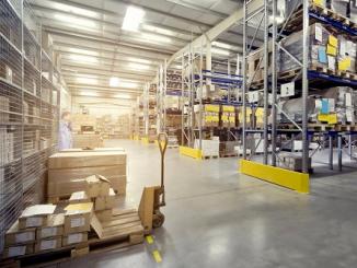 Dịch vụ chuyển kho xưởng Bình Tân chất lượng