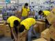 Dịch vụ chuyển kho xưởng tại Kiến Vàng Sài Gòn