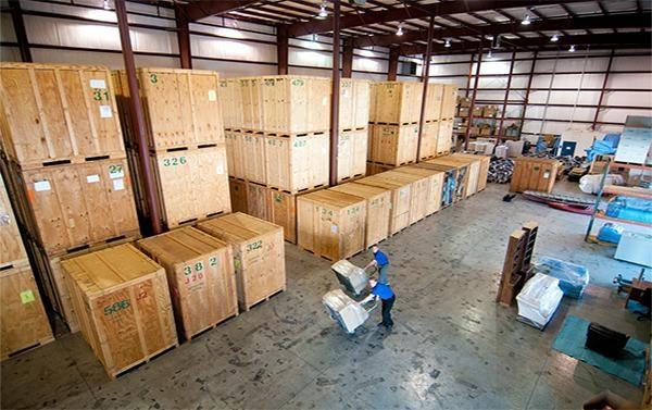 Những tiêu chí lựa chọn dịch vụ chuyển kho xưởng Củ Chi