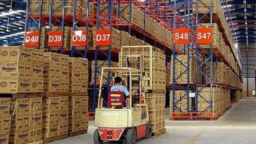 Nên thống kê hàng hóa và phân loại trước khi chuyển kho xưởng