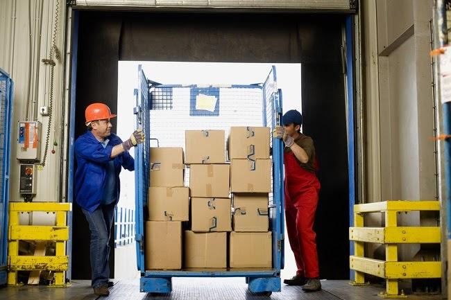 Đánh giá dịch vụ chuyển kho xưởng Kiến Vàng Sài Gòn