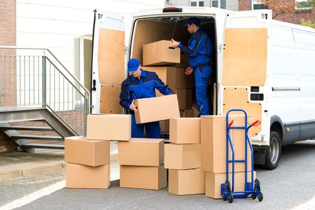 Giá thành vận chuyển phù hợp