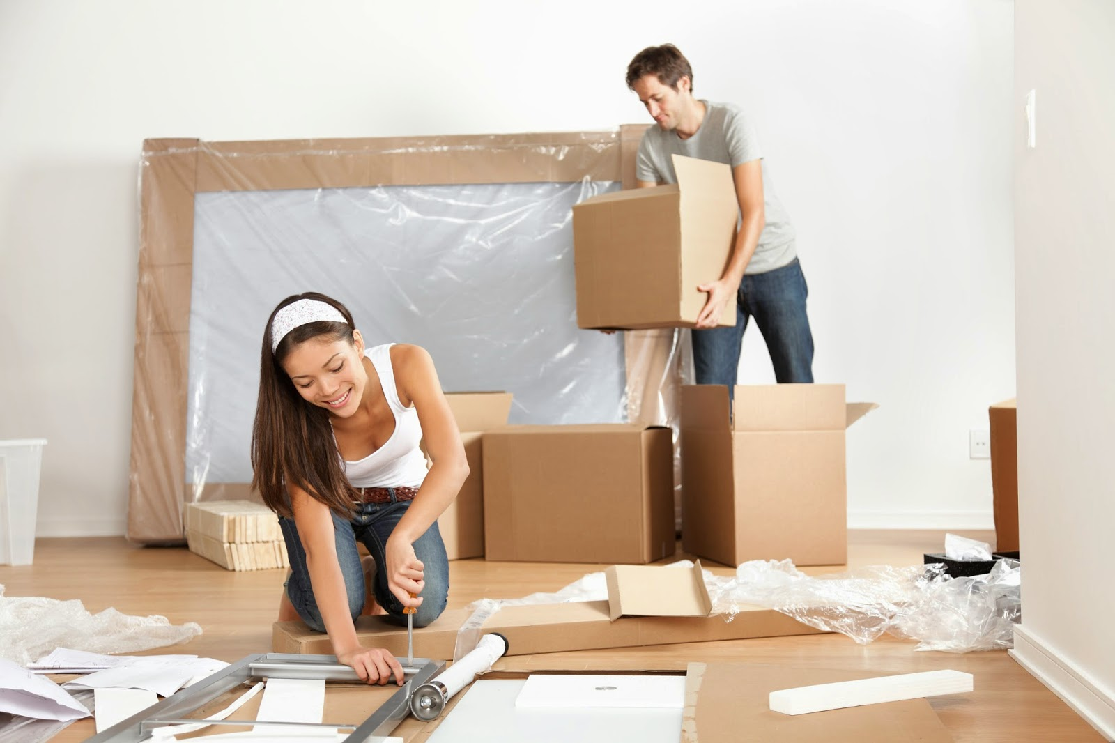 Vận chuyển nhà chuyên nghiệp Kiến Vàng