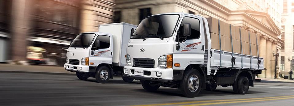 Các loại hình dịch vụ cho thuê xe tải chở hàng Bình Dương của Kiến Vàng