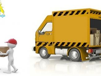 Cho thuê xe tải chở hàng Bình Dương chuyên nghiệp, giá tốt