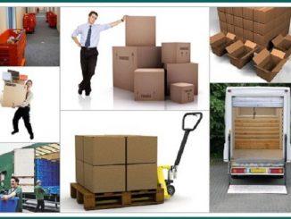 Nhu cầu vận chuyển văn phòng tại Quận 12