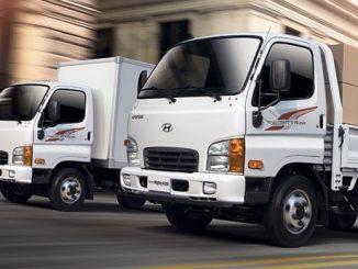 Kiến Vàng cung cấp dịch vụ cho thuê xe tải tại Biên Hòa
