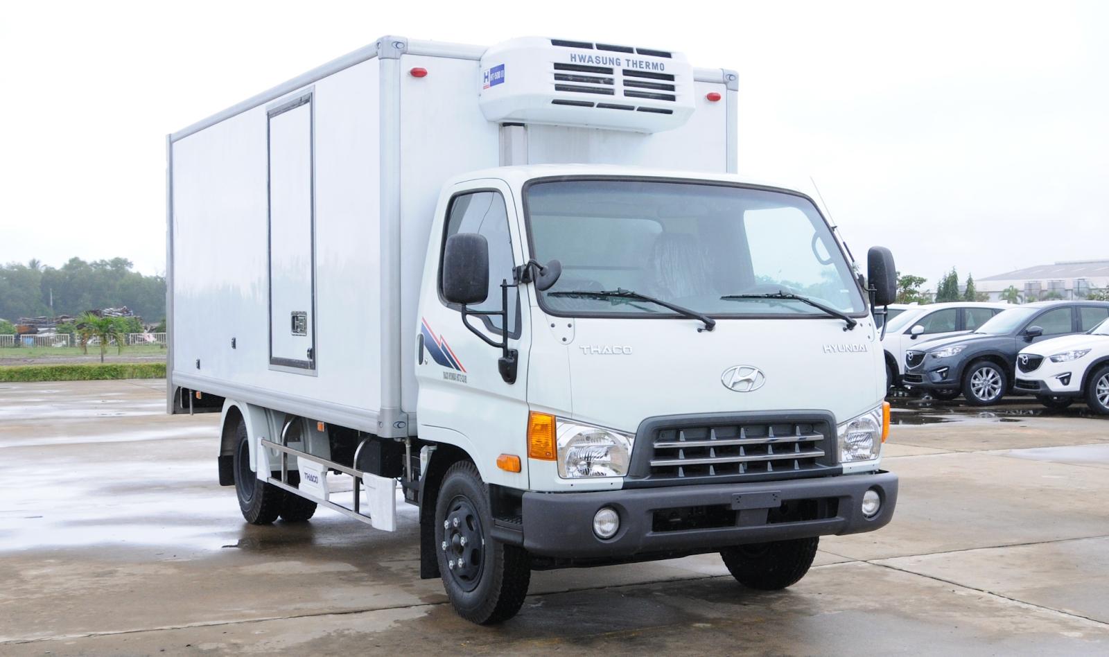 Tại sao nên lựa chọn Kiến Vàng Sài Gòn để thuê xe tải chở hàng 1 tấn