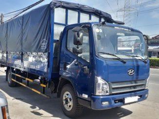 Thuê xe tải 1,5 tấn chất lượng cao, giá rẻ nhất